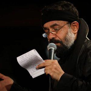 دانلود نوحه محمود کریمی به نام لای لای ددیم آدیوا