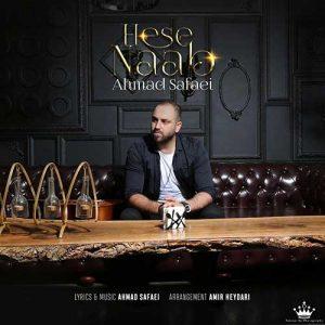 دانلود آهنگ جدید احمد صفایی به نام حس ناب