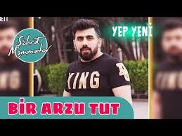 دانلود آهنگ ترکی شهرت ممدو به نام بیر آرزو توت