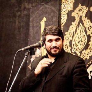 دانلود نوحه محمدباقر منصوری به نام بو حسین کیمدی