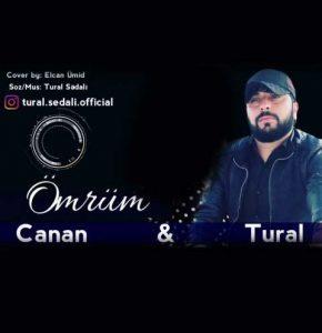 دانلود آهنگ ترکی تورال صدالی و جانان به نام عمروم
