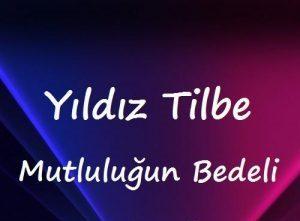 دانلود آهنگ ترکی ییلدیز تیلبه به نام موتلولوغون بدلی