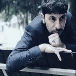 دانلود آهنگ ترکی تورال صدالی به نام خاطره دفتری