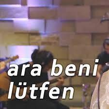 دانلود آهنگ ترکی فریده هیلال آکین به نام آرا بنی لطفا