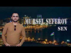دانلود آهنگ ترکی مرسل صفر اف به نام سن
