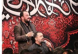 دانلود مداحی سید طالح باکویی در هیئت ثارالله تهران به نام یخیلیب عباسیم