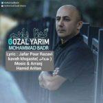 دانلود آهنگ ترکی محمد بدر به نام گوزل یاریم