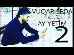 دانلود آهنگ ترکی وقار صدا به نام آی یتیم ۲