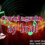دانلود آهنگ ترکی جاوید آگسولو به نام بومبادی وضعیت برات ای برات
