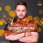 دانلود آهنگ ترکی هارای بند به نام سومز اورییم