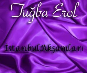 دانلود آهنگ ترکی توبا ارول به نام استانبول آکشاملاری