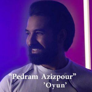 دانلود آهنگ ترکی پدرام عزیزپور به نام اویون