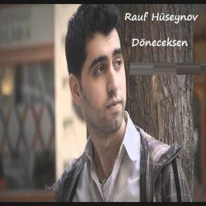 دانلود آهنگ جدید رعوف حسینوو به نام دونجکسن