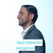 دانلود آهنگ ترکی پرویز بلبلی به نام سنی کولکدن سوروشدوم