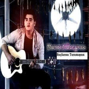 دانلود آهنگ ترکی موراز حسینوو به نام ساچلارینی تارامیشسین