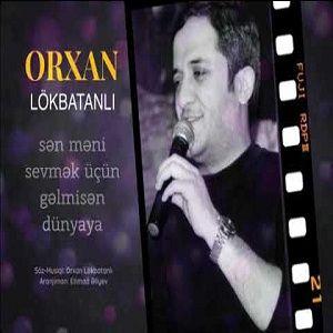 دانلود آهنگ ترکی اورخان لوکباتانلی به نام سومک