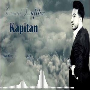 دانلود آهنگ ترکی رامال اسرافیل اف به نام کاپیتان