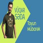 دانلود آهنگ ترکی وقار صدا به نام تویون مبارک
