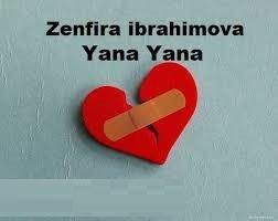 دانلود آهنگ ترکی زنفیرا ابراهیموا به نام یانا یانا