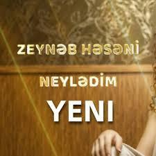 دانلود آهنگ جدید زینب حسنی به نام نیلدیم