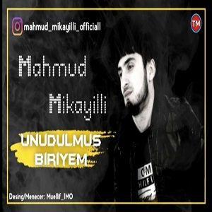 دانلود آهنگ ترکی محمود میکاییلی به نام اونودولموش بیریم