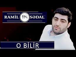 دانلود آهنگ ترکی رامیل صدالی به نام او بیلیر