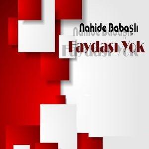 دانلود آهنگ ترکی ناهیده باباشلی به نام فایداسی یوک