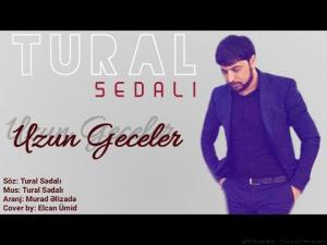 دانلود آهنگ ترکی تورال صدالی به نام اوزون گجلر