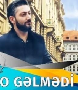 دانلود آهنگ ترکی وقار صدا به نام او گلمدی
