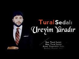 دانلود آهنگ ترکی تورال صدالی به نام اورییم یارادی