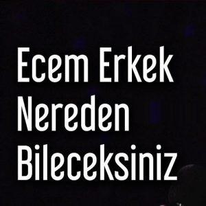 دانلود آهنگ ترکی اجم ارکک به نام نردن بیلجکسینیز