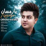 دانلود آهنگ ترکی اورهان خیاوی به نام نازمسان
