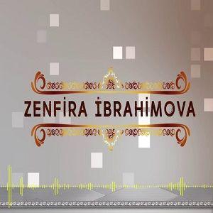 دانلود آهنگ ترکی زنفیرا ابراهیموا به نام سنسیزلیک