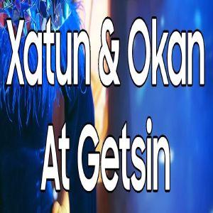 دانلود آهنگ ترکی خاتون به نام آت گتسین