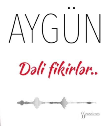 دانلود آهنگ ترکی آیگون کاظیموا به نام دلی فیکیرلر