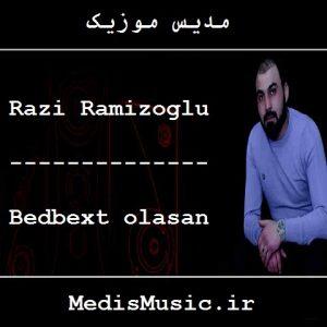 دانلود آهنگ ترکی بدبخت اولاسان از رازی رامیز اوغلو
