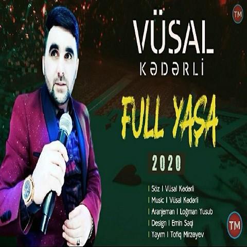 دانلود آهنگ ترکی وصال کدرلی به نام فول یاشا