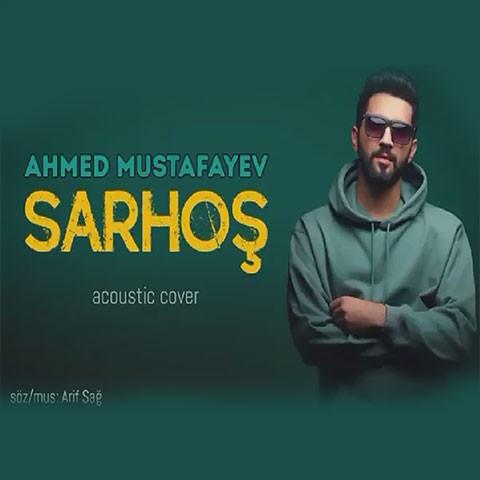 دانلود آهنگ ترکی احمد مصطفایو به نام سرهوش