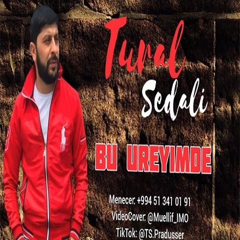 دانلود آهنگ ترکی تورال صدالی به نام بو اورییمده