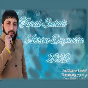 دانلود آهنگ ترکی خترینه دیمسین از تورال صدالی