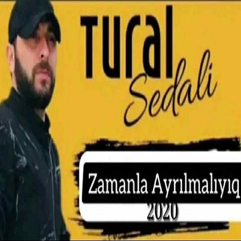 دانلود آهنگ ترکی تورال صدالی به نام زامانلا آیریلمالییق
