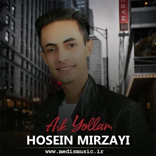 دانلود آهنگ ترکی حسین میرزایی به نام آشک یولاری