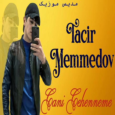 دانلود آهنگ ترکی تاجر ممدوف به نام جانی جهنمه